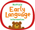 Nuffield Early Language Intervention logo