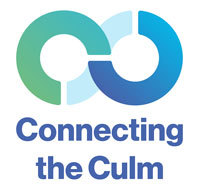 Connecting the Culm logo