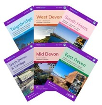 Bus timetable booklets