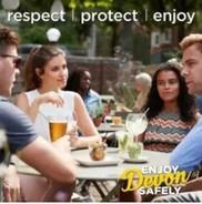Respect Protect Enjoy