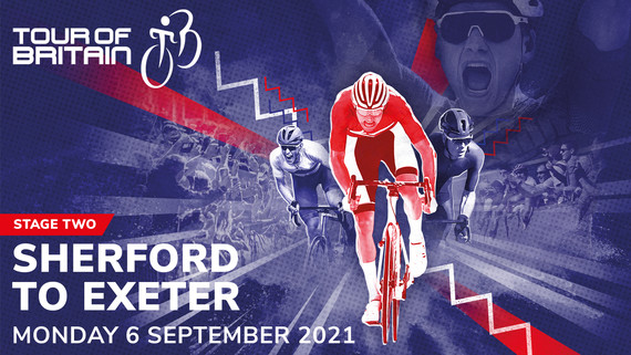 Tour of Britain stage