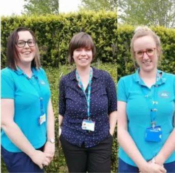 NHS Oral Health Team