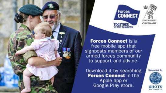 forces app