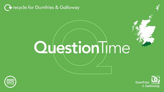 Kerbside Question Time