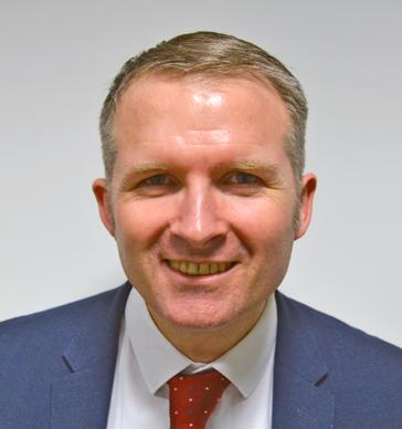 Dr Rupert Suckling