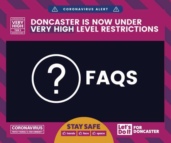 Very High FAQ's