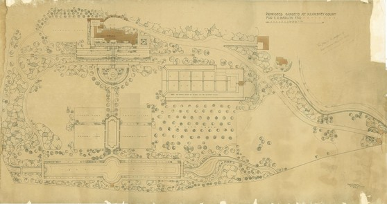 Mawson plan
