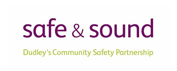 safe & sound header