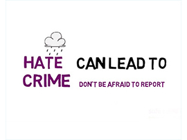 hate crime bulletin