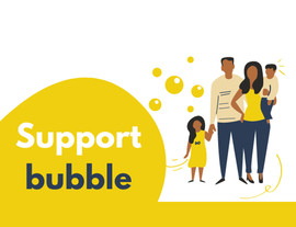 support bubble v2