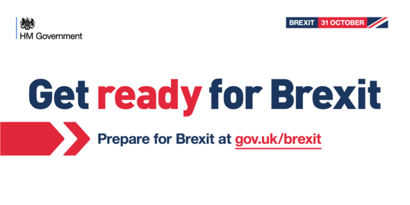 Get Ready For Brexit image