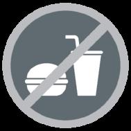 no_food_or_drink_waiting_room