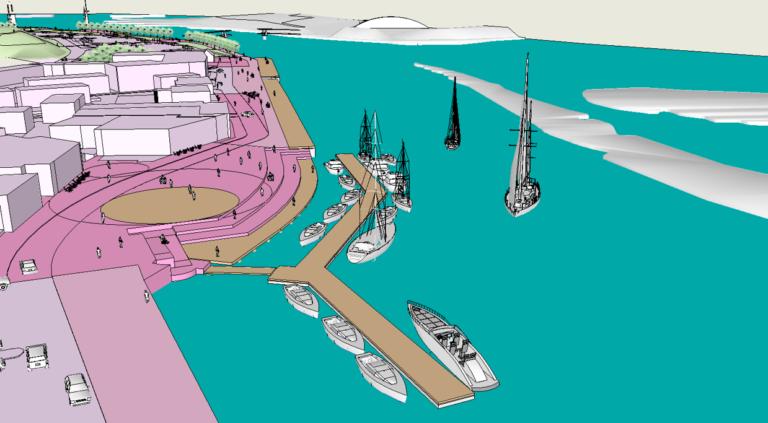 Great Harbour