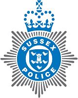 Sussex Police Crest