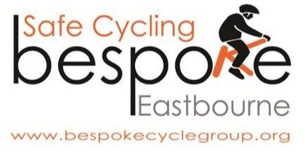 Bespoke Eastbourne logo