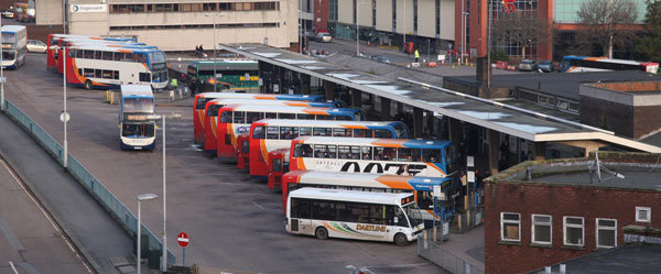 Bus Station