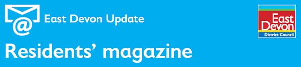 east devon update - residents magazine - east devon district council