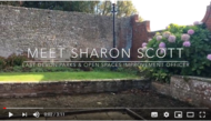 Sharon Scott you tube