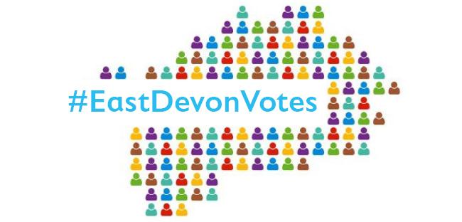 East Devon elections 2019