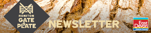 Gate to Plate Newsletter
