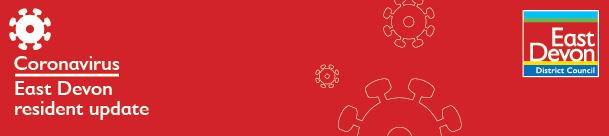 Coronavirus bulletin logo