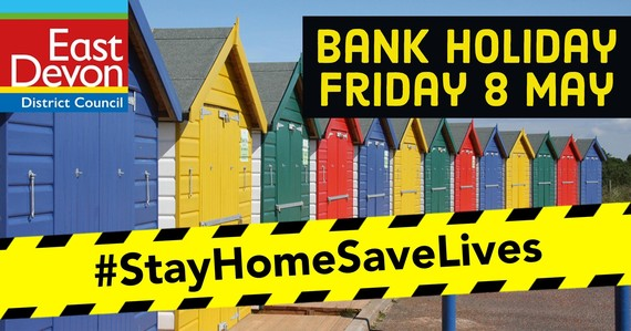 Bank Holiday Stay at Home