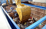 Recycling Centres to reopen for essential use only