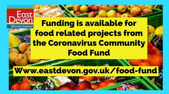 East Devon Food Fund