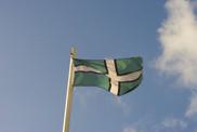 Devon Flag