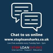 Stop Loan Sharks