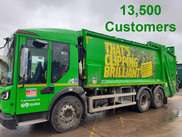 Green waste collections hits new record!