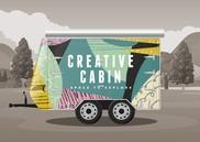 creative cabin