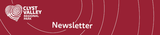 Clyst Valley Regional Park Newsletter