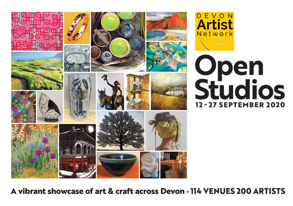 Devon Open Studios 2020