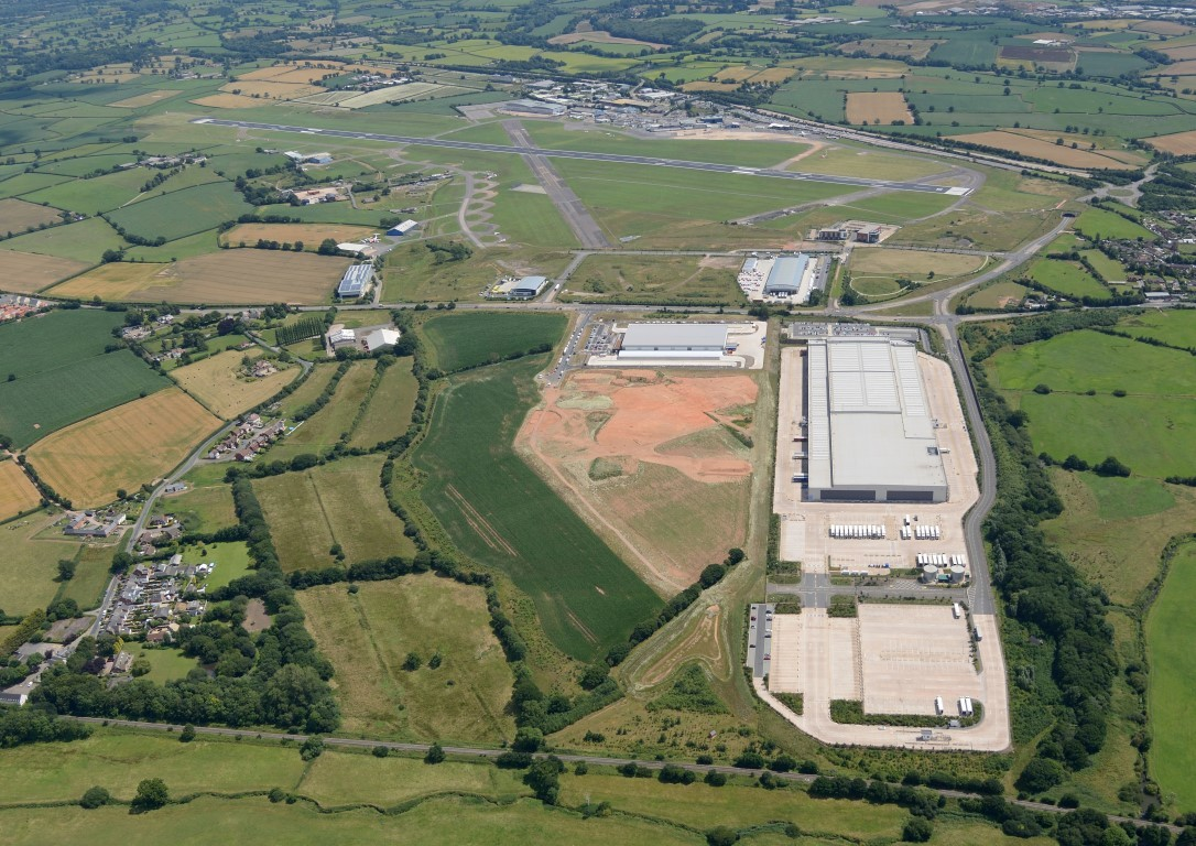 Exeter and East Devon Enterprise Zone (c) Still Imaging