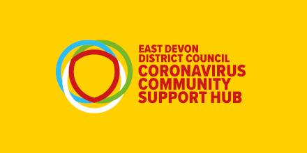 Coronavirus support hub