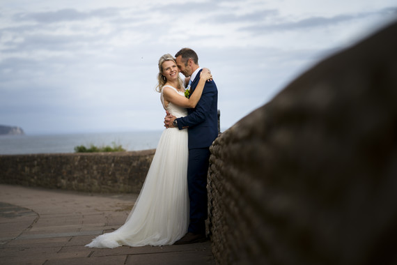 Weddings in Connaught Gardens