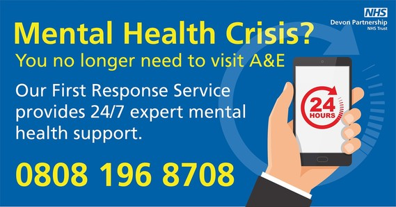 Mental Health support over Christmas and New Year