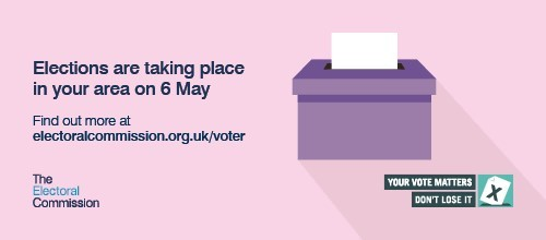 Elections DCC May 2021