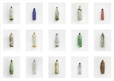 bottle grid