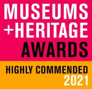 Museums Awards 2021