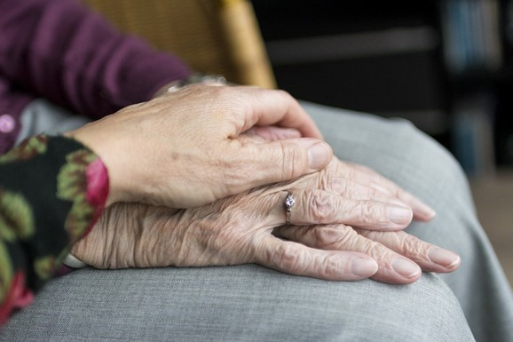 care workers needed