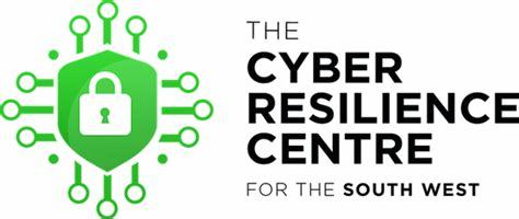 south west cyber security logo