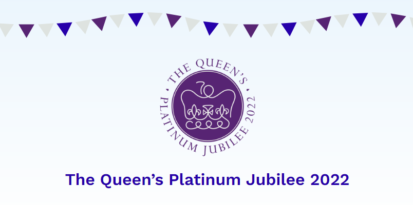 Jubilee website