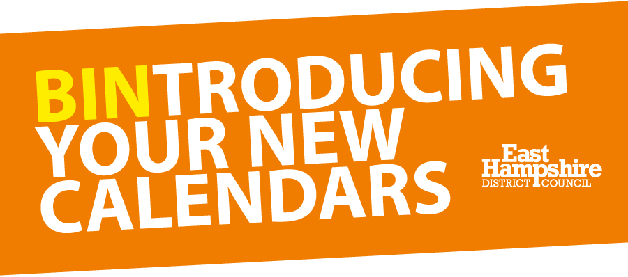 Bintroducing your new calendars