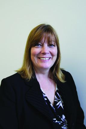 Gill Kneller, EHDC Chief Executive