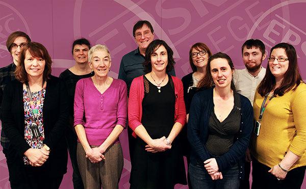 Peer Review Team