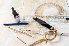 navigation chart images