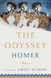 Odyssey by Emily Wilson