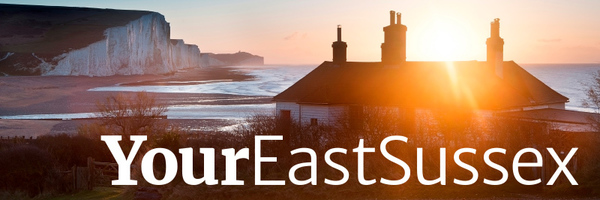 Your East Sussex house on coastline